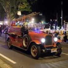 Torchlight Parade